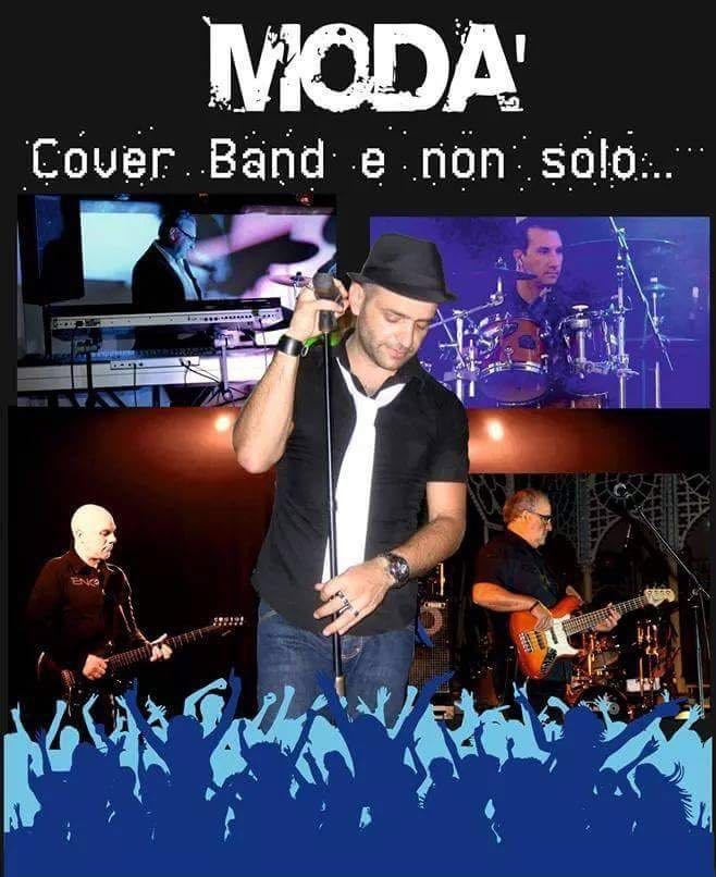 Moda 39 rk cover band live 3 giugno 2016 b b camera caf 2 bed and breakfast santa maria al bagno - Camera cafe santa maria al bagno ...
