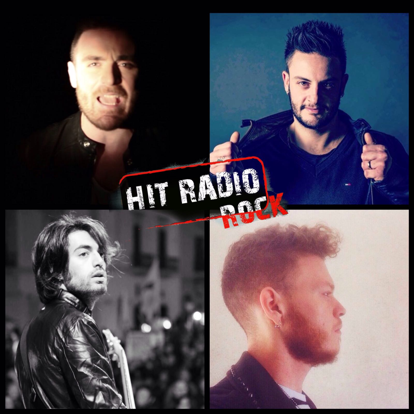 Hit radio rock
